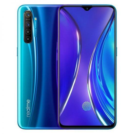 Realme XT 8GB RAM 128GB LTE Global Version Blue