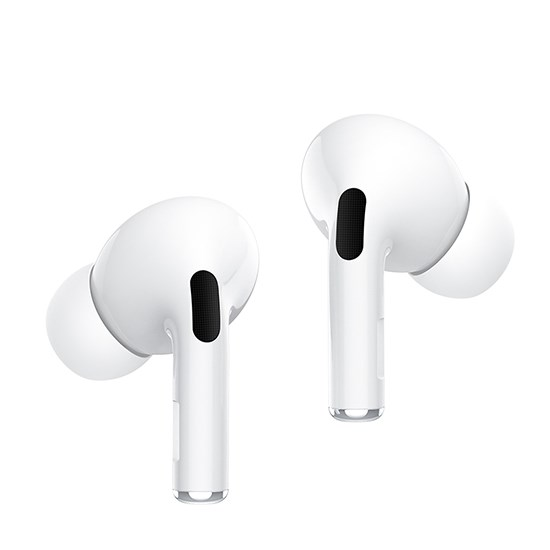 Hoco Original series TWS wireless headset ES38 White