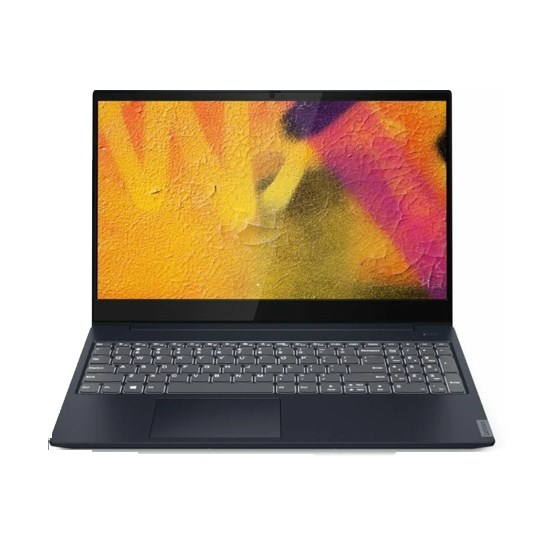 Lenovo IdeaPad S340-15IWL 81N80115RE black