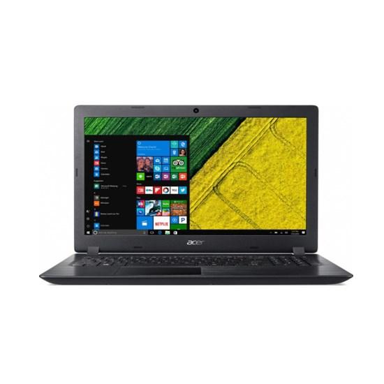 Acer Aspire 3 A315-22 NX.HE7ER.00A black