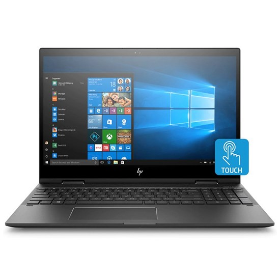 HP ENVY x360 15 DS0005UR 7PY60EA black