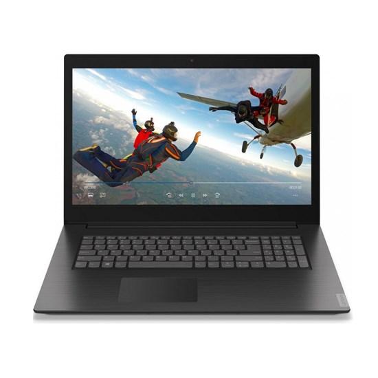 Lenovo IdeaPad L340-17IWL 81M000AVRE black