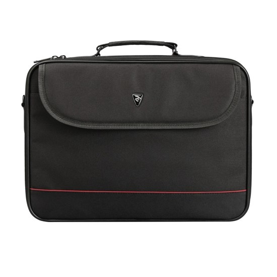 Изображение 2E Laptop bag CBN116BK 15.6 inch black