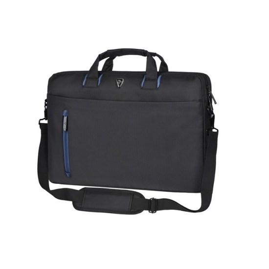 2E Laptop bag CBN415BK 15.6 inch black/navy