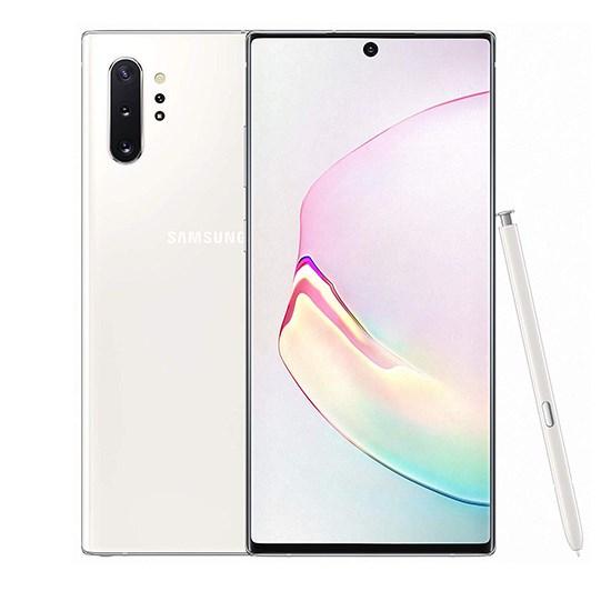 Изображение Samsung Galaxy Note 10 8GB RAM 256GB LTE N970FD White