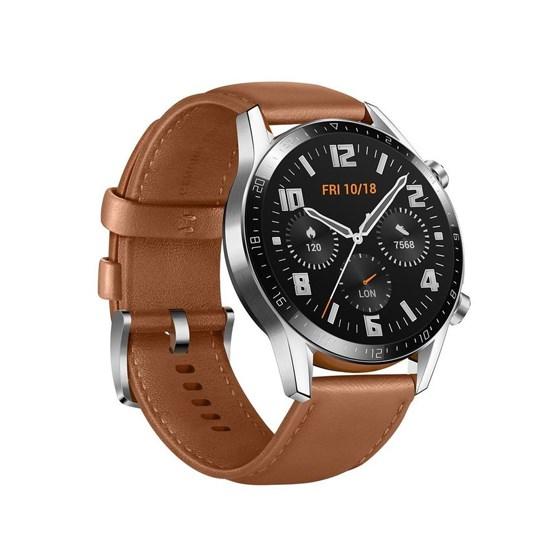 Huawei Watch GT 2 brown