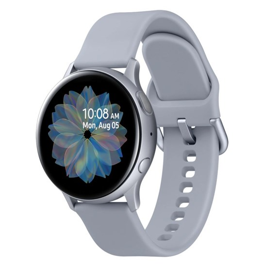 Изображение Samsung SM-820 44mm Galaxy Watch Active 2 silver