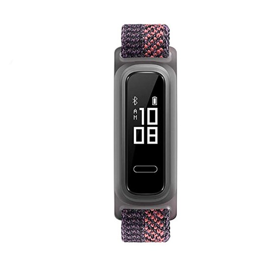 Изображение Huawei Band 4e Fitness Activity Tracker AW70-B39 coral