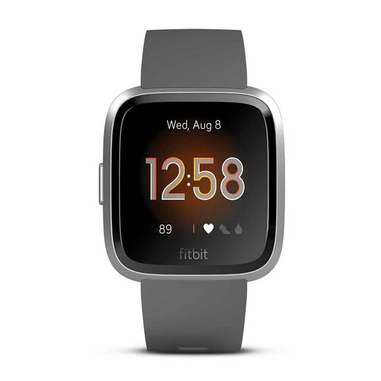 Изображение Fitbit Versa Lite Edition Charcoal
