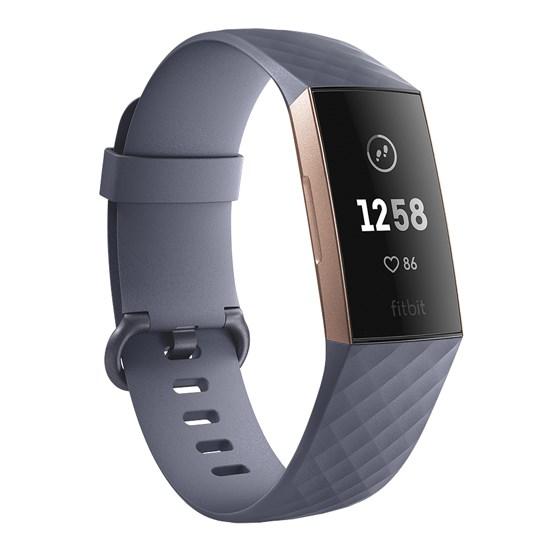 Изображение Fitbit Charge 3 grey