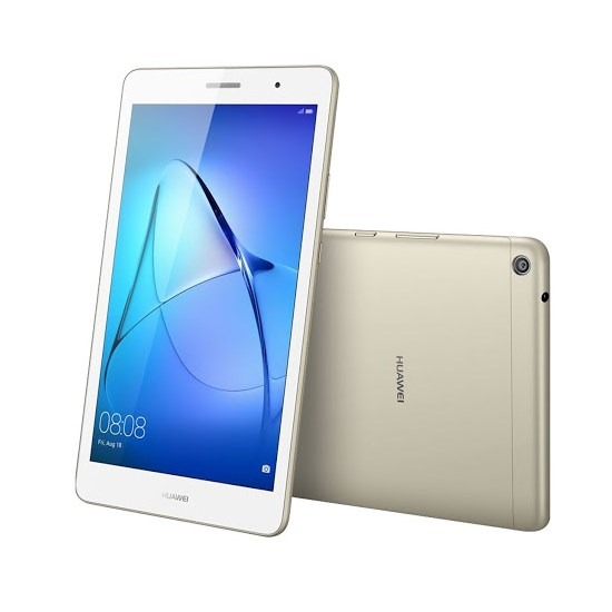Изображение Huawei MediaPad T3 8.0 2GB RAM 16GB LTE gold