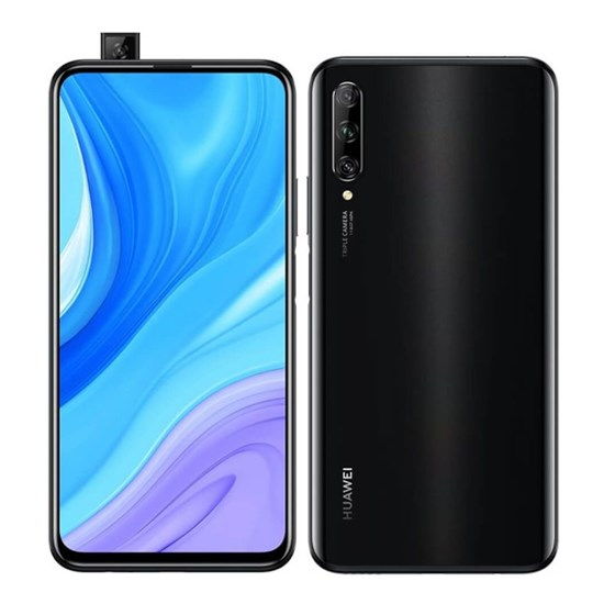 Huawei Y9s Dual Sim 6GB RAM 128GB LTE black