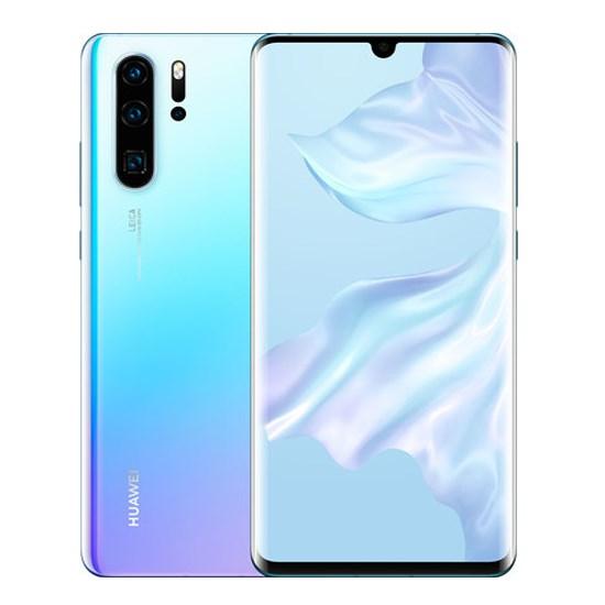 Изображение Huawei P30 Pro Dual Sim 8GB RAM 256GB LTE Crystal