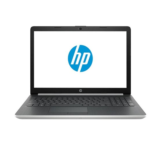 HP 15 DA0482UR 8TY00EA silver