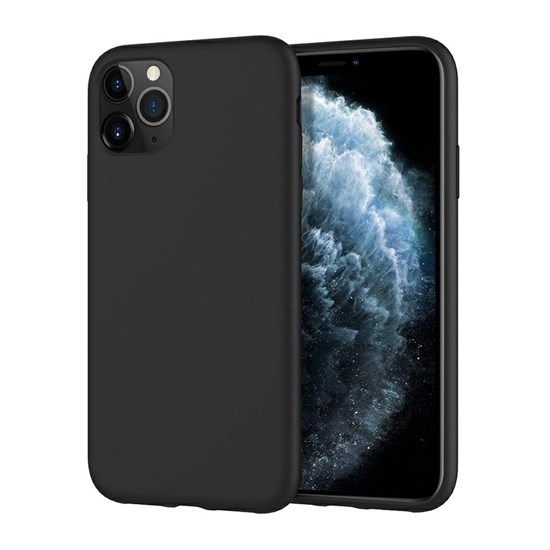 Ovose Protective Case Lovely Fruit Series Apple iPhone 11 Pro Max black