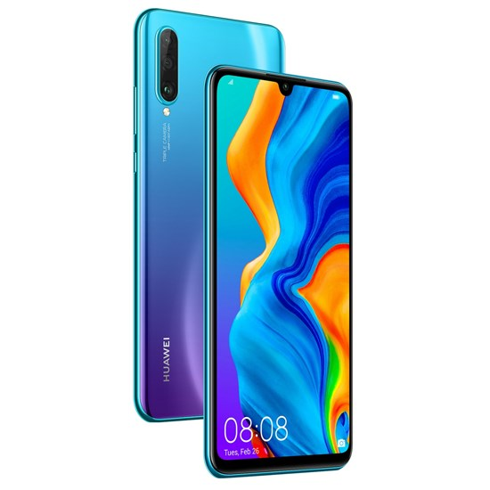 Изображение Huawei P30 Lite 2020 New Edition 6GB RAM 256GB LTE  blue