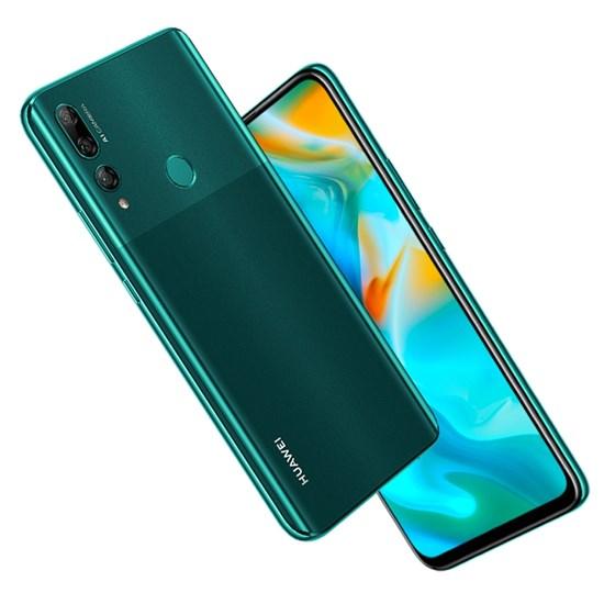 Huawei Y9 Prime Dual Sim 4GB RAM 128GB LTE green