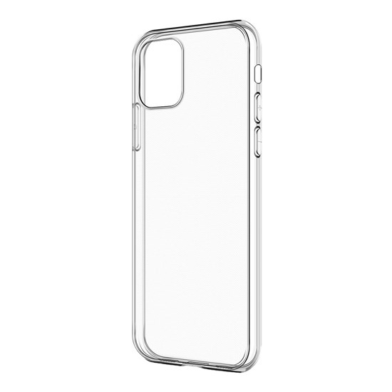 Ovose UltraSlim Case Unique Skid Series Apple Iphone 11 Pro  transparent