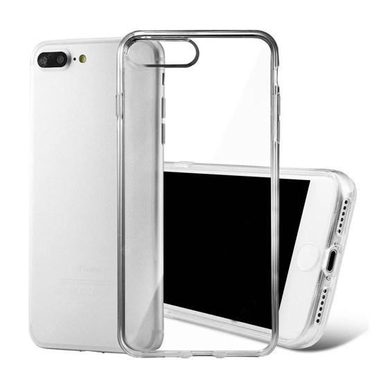 Изображение Ovose UltraSlim Case Unique Skid Series Apple Iphone 7/8 Plus transparent