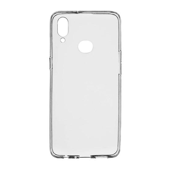 Ovose UltraSlim Case Unique Skid Series Samsung A107 Galaxy A10Stransparent