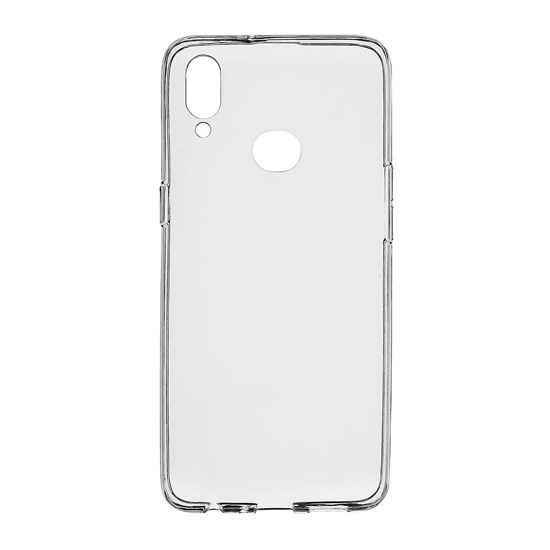Ovose UltraSlim Case Unique Skid Series Samsung A207 Galaxy A20Stransparent