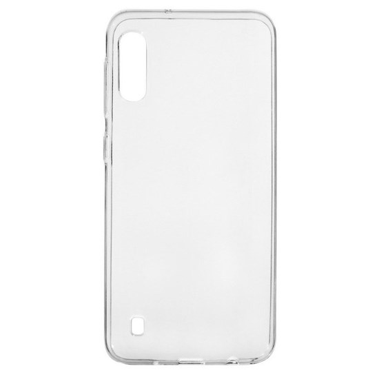 Ovose UltraSlim Case Unique Skid Series Samsung A307 Galaxy A30S	transparent