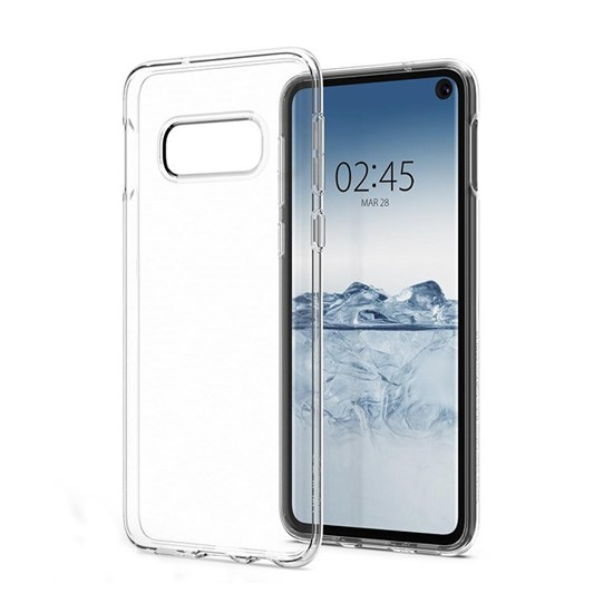 Изображение Ovose UltraSlim Case Unique Skid Series Samsung G970 Galaxy S10etransparent