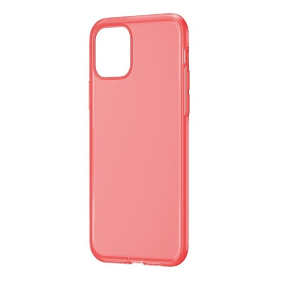Baseus Jelly Liquid Silica Gel Protective Case Apple Iphone 11 Pro WIAPIPH58S-GDred
