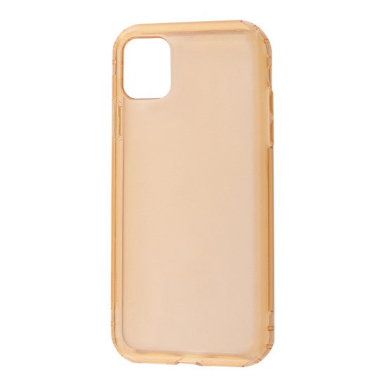 Baseus Safety Airbags Case Apple Iphone 11 Pro Max ARAPIPH65S-SFgold