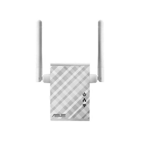 ASUS RP-N12 100Mb access point white