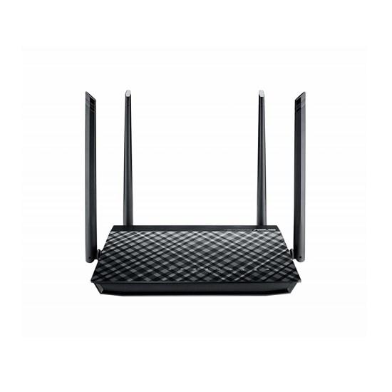 ASUS RT-AC57U router black