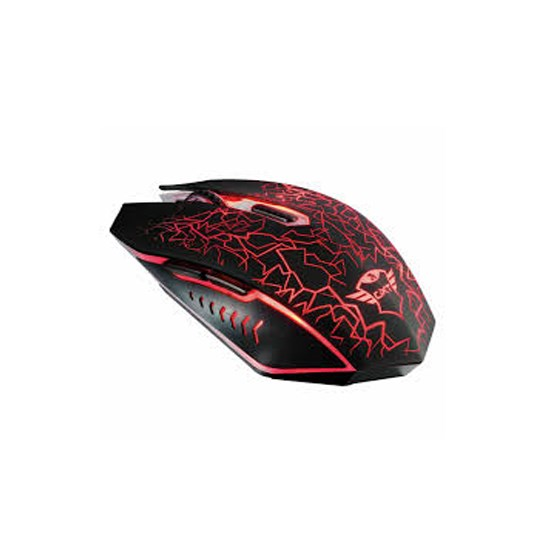 Изображение Trust Wireless Mouse GXT107 IZZA