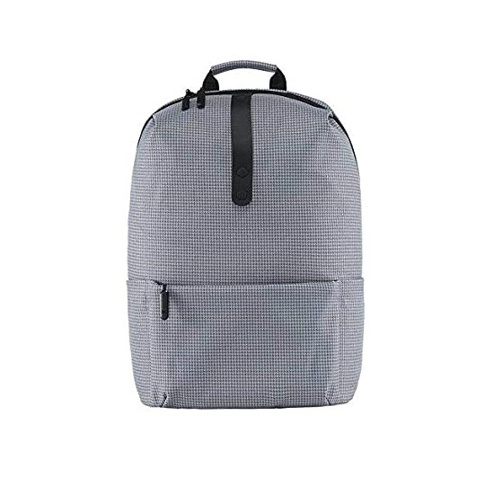 Xiaomi Leisure College Style Backpack Grey
