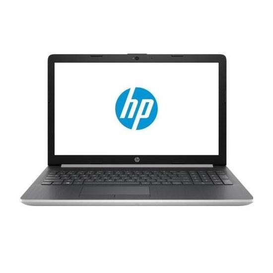 HP 15 DB0427UR 7BT02EA silver