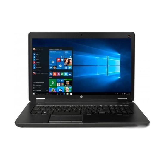 HP ZBook Z17 G6Z41AV black