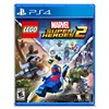 Lego Marvel Super Heroes 2 Game for PS4