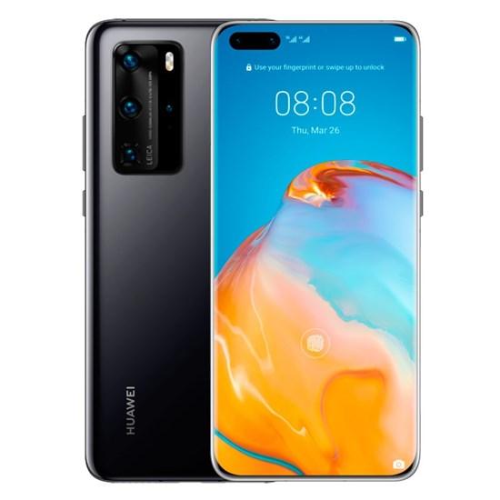 Изображение Huawei P40 Pro 5G 8GB RAM 256GB LTE Black