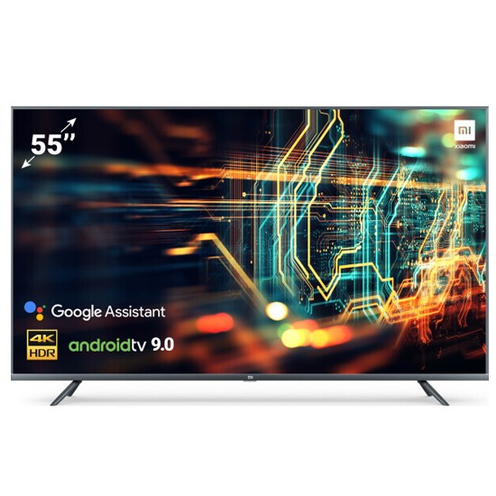 Xiaomi MI LED TV 4S 55 EU