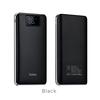 Hoco Power Bank 20000mAh Flowed B23B Black