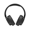 JBL Tune T700 BT Wireless On-Ear Headphones Black
