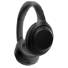 Sony WH-1000XM4 Wireless Noise Canceling Stereo Headset Black