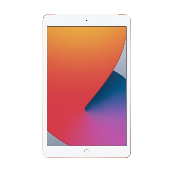 Изображение Apple iPad 2020 8th Generation 10.2 inch 32GB Wi-Fi gold