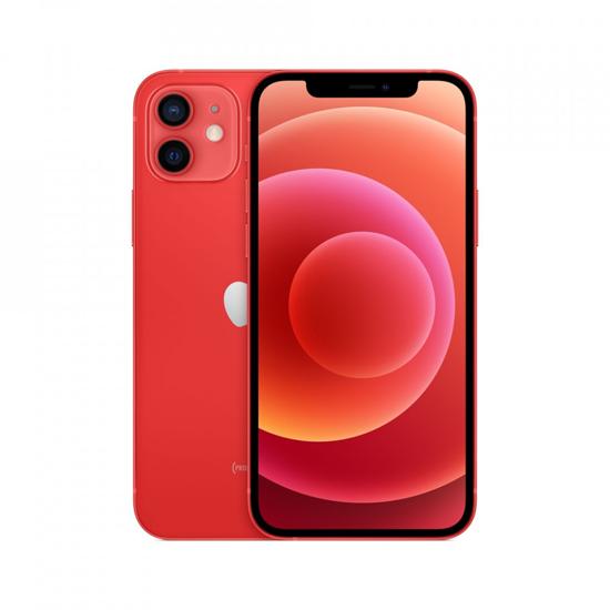 Изображение Apple iPhone 12   128GB Red
