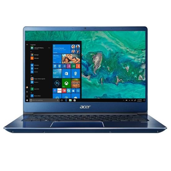 Acer Swift 1 SF114-33-P64E NX.A3FER.003 Steam Blue