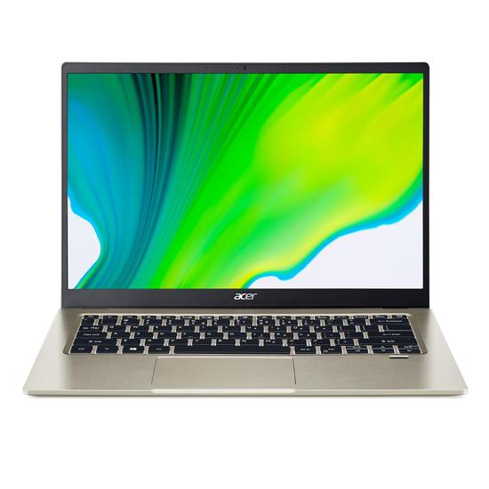 Acer Swift 1 SF114-33-P34A NX.HYNER.003 Safari Gold