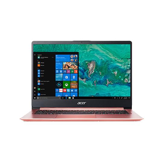 Acer Swift 1 SF114-32-C16E NX.GZLER.009 Sakura Pink