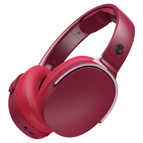 Skullcandy Hesh 3 Wireless Headphones Black/Red