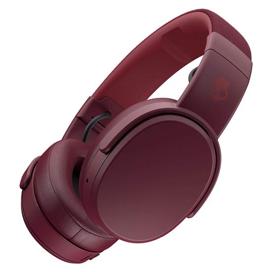Изображение Skullcandy Crusher Wireless Headphones Black/Red