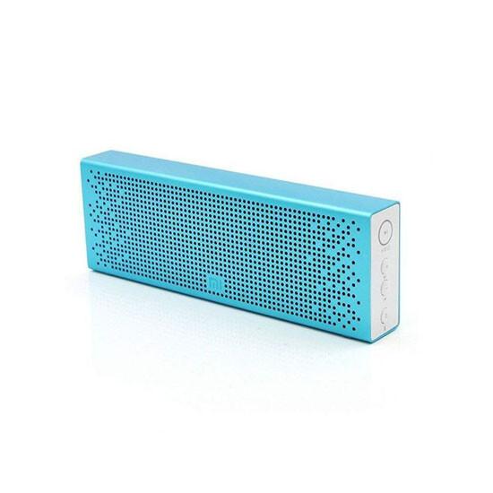 Xiaomi Bluetooth Speaker (MDZ-26-DB) Blue
