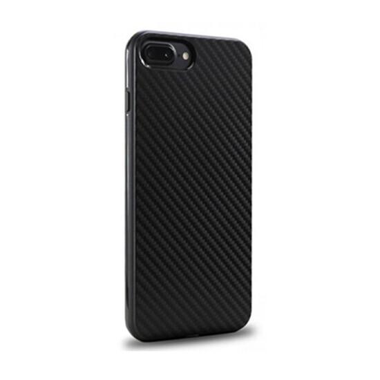 Hoco Back Cover Delicate Shadow Series Apple iPhone 7 Plus Black